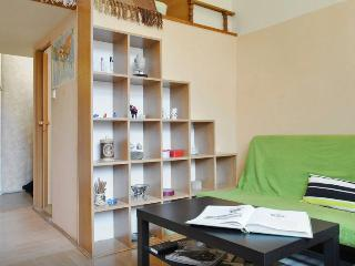 Charming City Centre Studio - Prague vacation rentals