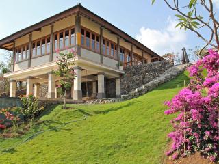 Villa Nandini, Sumberkima Hill - Pemuteran vacation rentals