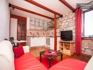 Top location with sea  view in city centar - Rovinj vacation rentals