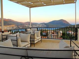 Sunset Villa - Kalkan vacation rentals