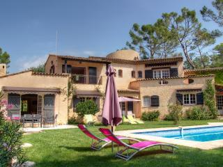 Villa La Ponsiade - Valbonne vacation rentals