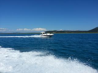 Barca a motore - Marina Di Grosseto vacation rentals