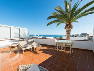 ★ Super bungalow + nice apartment  with views  ★ - Maspalomas vacation rentals