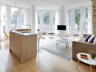 Beduria C - Brand new designer apartment - San Sebastian - Donostia vacation rentals