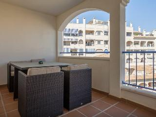 [704] New apartment with magnificent views - Benalmadena vacation rentals