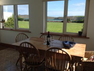 Beach front house, stunning ocean views, Kinsale - Kinsale vacation rentals