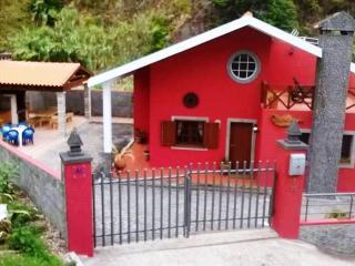 Casa del Mar-Arco de São Jorge - Arco de Sao Jorge vacation rentals