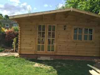 Garden studio - Trumpington vacation rentals