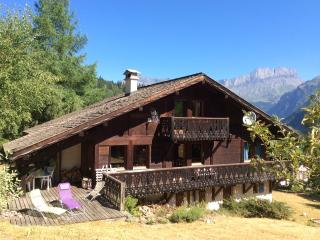 Chalet in Les Houches Mont-Blanc 3* - Les Houches vacation rentals