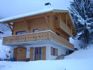 Chalet bourgignon fully catered - Montriond vacation rentals