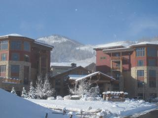 Yours for Sundance Film Festival! - Park City vacation rentals