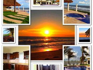 Monterrico Villa Hawaii km 160 aldea Hawaii - Iztapa vacation rentals