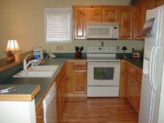 Cozy 2 bedroom Boone Condo with Deck - Boone vacation rentals