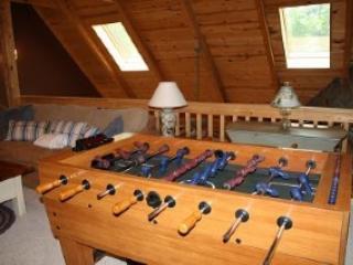 A White Tail Ridge - Seven Devils vacation rentals
