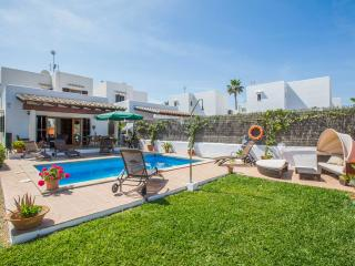 VILLA HECTOR - Property for 6 people in CALA D'OR - Cala d'Or vacation rentals