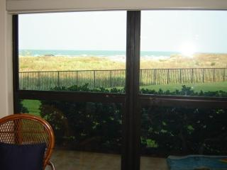 Saida 1-Renovated Ground Floor Beachfront - South Padre Island vacation rentals