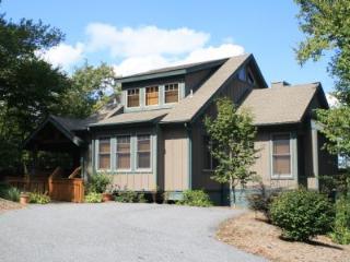 Beautiful 4 bedroom House in Banner Elk with Deck - Banner Elk vacation rentals
