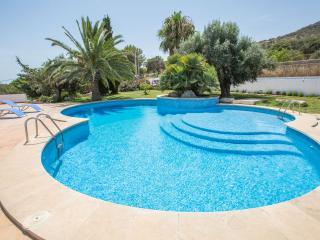 NA PENYAL - Villa for 8 people in Na Penyal - Sant Llorenç des Cardassar - Cala Millor vacation rentals