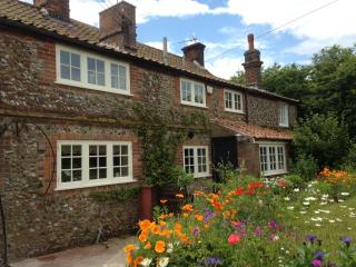 3 Fieldhouse Cottages, Hindringham, Norfolk - Hindringham vacation rentals