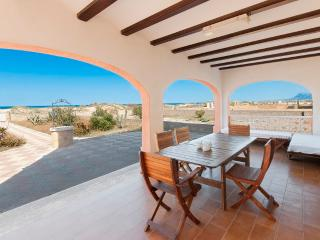LLEBEIG 1 - Condo for 6 people in Oliva - Oliva vacation rentals