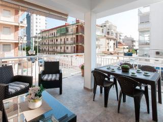 ORENETA - Property for 8 people in Playa de Gandia - Grau de Gandia vacation rentals