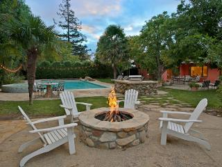 Bright 4 bedroom Vacation Rental in Los Olivos - Los Olivos vacation rentals