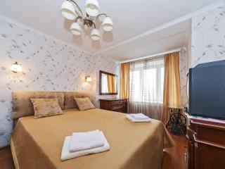 Holiday apartment in Moscow Semenovskaya - Moscow vacation rentals