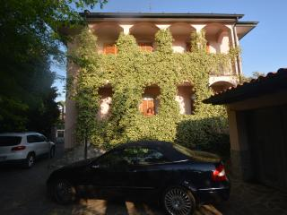 Nice Villa with Internet Access and Fireplace - Corbetta vacation rentals