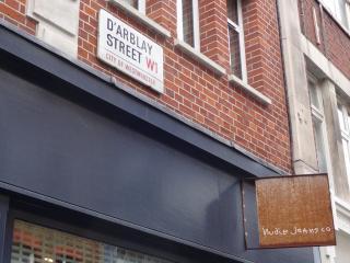 Soho Studio Apartment - Amazing Location - London vacation rentals