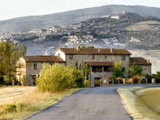 La Mucchia casa vacanze ( suite number 4) - Cortona vacation rentals