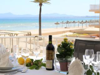 URÀ - Property for 6 people in PORT ALCUDIA - Puerto de Alcudia vacation rentals
