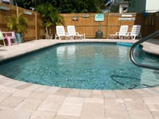 Flip Flop, Key West Style at Fort Myers Beach Inn - Fort Myers Beach vacation rentals