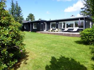 Summer house with large garden - Hornbaek vacation rentals