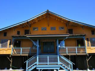 Hale O Kamakani - Pahoa vacation rentals