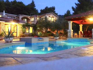 Stone house-Villa Poplat / little paradise - Vela Luka vacation rentals