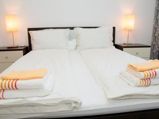 Romantic 1 bedroom Oradea Condo with Internet Access - Oradea vacation rentals