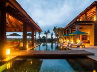 Comfortable Villa with Dishwasher and Safe - Tanah Lot vacation rentals