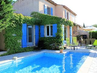 Esterel, St Jean-de-Cannes Var, Villa 6p, private pool, 5 ml from the beach - Saint-Jean-de-Cannes vacation rentals
