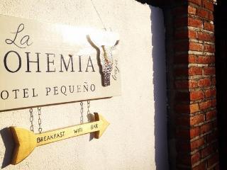 La Bohemia Baja - Todos Santos vacation rentals