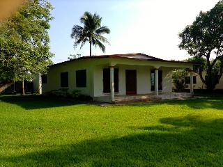 House in Tlacotalpan, Veracruz - Tlacotalpan vacation rentals