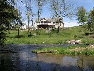 Spruce Creek Overlook B&B - Spruce Creek vacation rentals