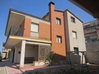 house in mountain village horta sant joan - L'Ampolla vacation rentals