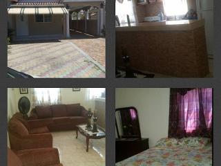 1 bedroom Apartment with A/C in Portmore - Portmore vacation rentals