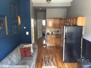 1 br apt 10 mins from NYC Times Square - Union City vacation rentals