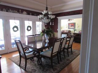 Lake-house, Trees, Home, Peaceful,  Ahhh, Florida - Lutz vacation rentals