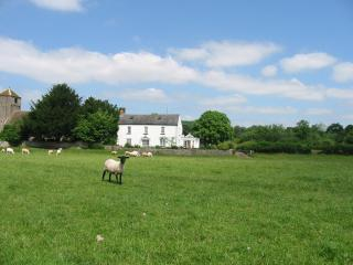 The Old Rectory Bed & Breakfast - Abergavenny vacation rentals