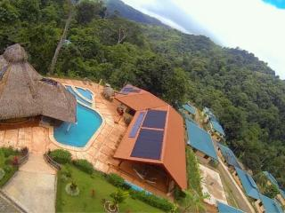 Jungle Paradise - beyond the beach - Ciudad Cortes vacation rentals