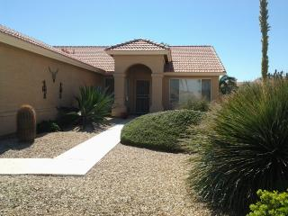 Resort Style living in Sunlakes,  Arizona - Sun Lakes vacation rentals