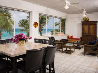 Point Blue Condo Right On The Ocean - Pelican Key vacation rentals