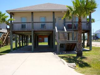 Beautiful 4 bedroom House in Port O Connor with Internet Access - Port O Connor vacation rentals
